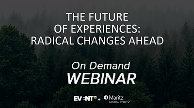 the future of experiences on demand webinar