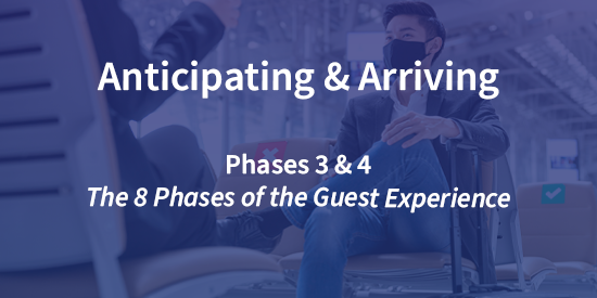 Continuing the Journey: Anticipating & Arriving - Planwell Meetwell®