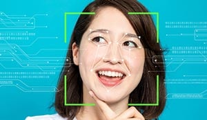 How Facial Recognition is Disrupting the Event Industry - Why Your Face is the New Name Badge
