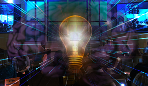 Unleashing Event Innovation Through Hackathons