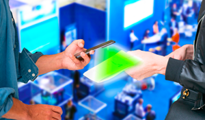 Lead Retrieval for Exhibitors: Strategies for Trade Show Success